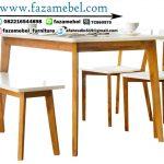 gambar-set-meja-makan-minimalis