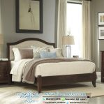 Gambar Tempat Tidur Kayu Minimalis Terbaru
