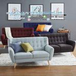 Kursi Sofa Tamu Minimalis Modern Terbaru
