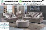 Kursi Tamu Sofa Minimalis Modern Terbaru Jepara