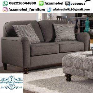 Set Kursi Tamu Sofa Jepara Terbaru