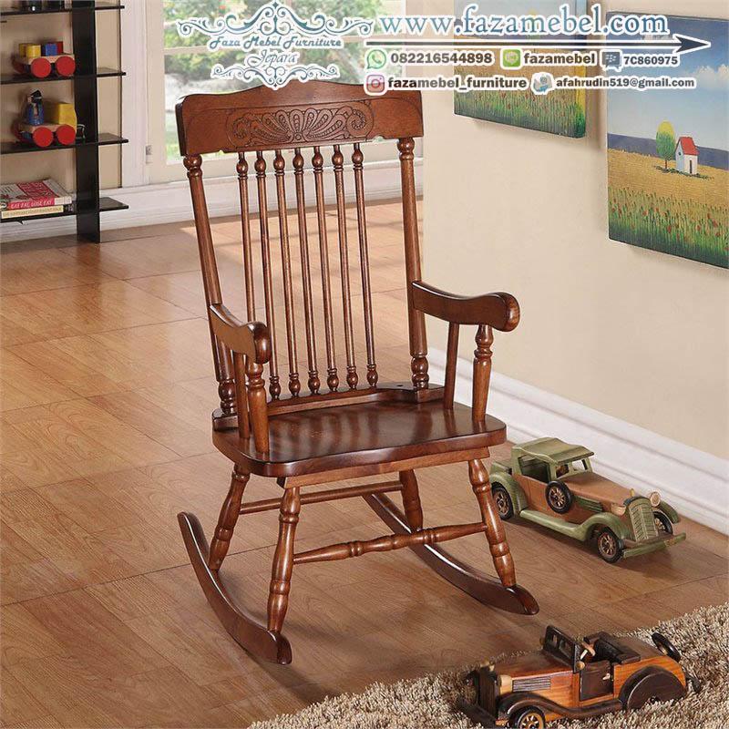 kursi-santai-kayu-sederhana