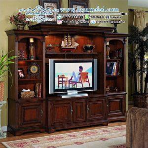 Bufet Tv Minimalis Mewah