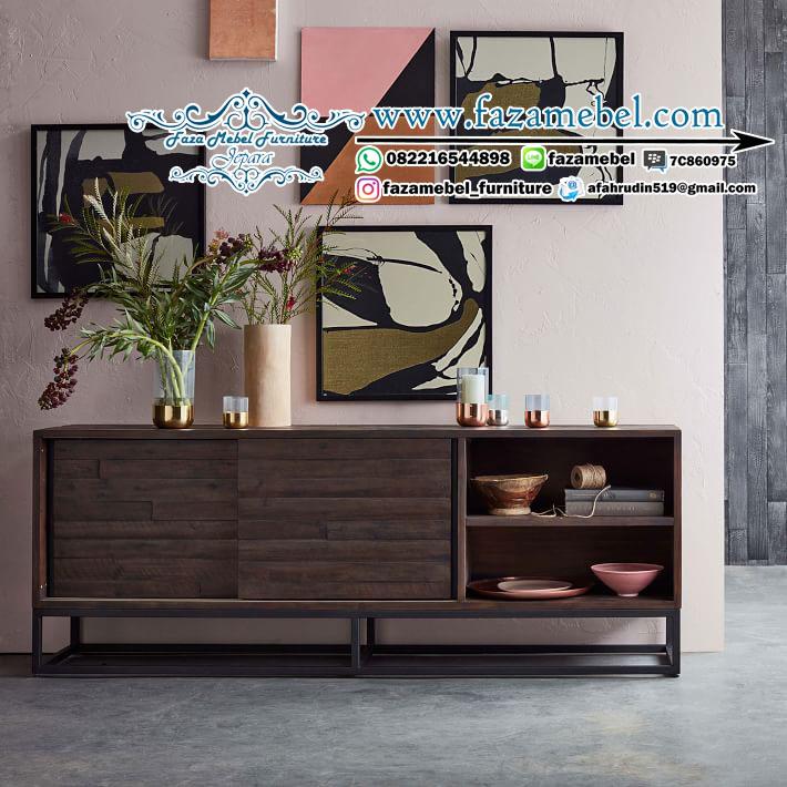 bufet-tv-minimalis-modern-terbaru-1