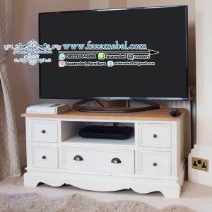 Bufet Tv Minimalis Terbaru 2018