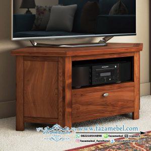 Bufet Tv Minimalis Terbaru 2019
