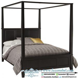 Gambar Tempat Tidur Minimalis Terbaru