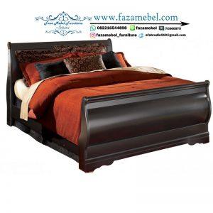 Harga Tempat Tidur Minimalis Terbaru