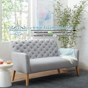 Kursi Tamu Sofa Minimalis Modern Terbaru
