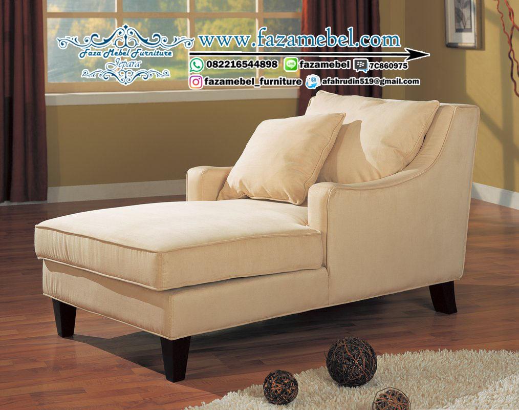 model-kursi-santai kayu-minimalis