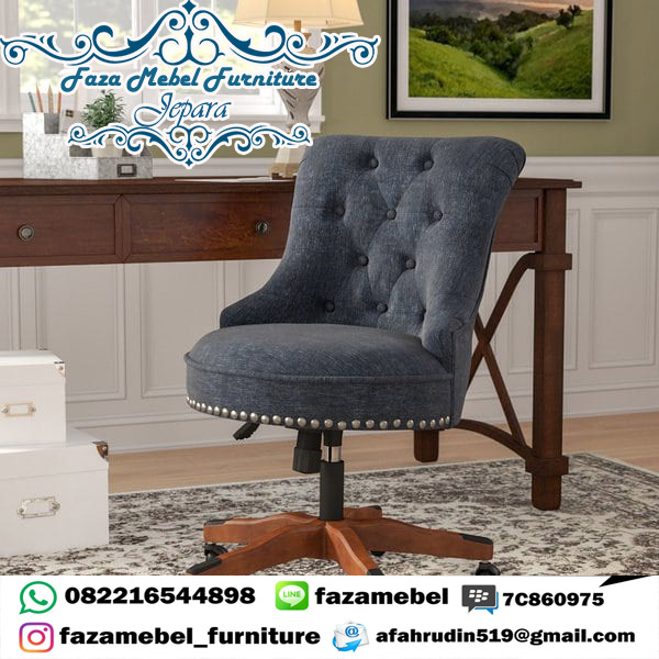 harga-kursi-kantor-kayu-jati-terbaru