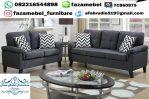 Kursi Sofa Minimalis Terbaru Jepara