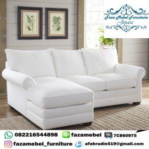Kursi Sofa Sudut Terbaru