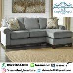 Kursi Tamu Sofa Sudut Terbaru