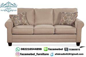 Kursi Tamu Sofa Surabaya Terbaru