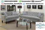 1 Set Kursi Tamu Sofa Modern Terbaru