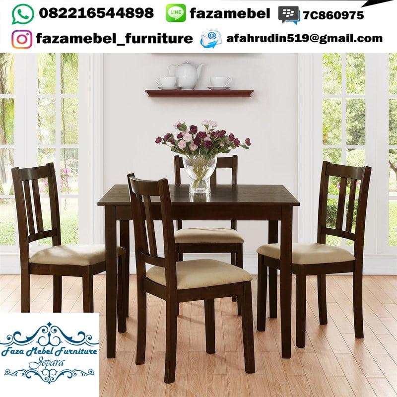 Satu-Set-Meja-Makan-4-Kursi-Minimalis