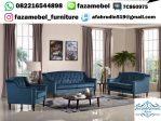 Set Kursi Tamu Sofa Bogor